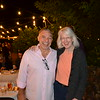 Jeff Burke and Diane Cullinane