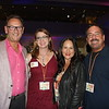 Jeffrey Johnson, Michelle Blemel, Lenora DeMars and Stephen Bulgarelli