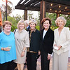Janet Doud, Suzanne Sposato, Betsy Ulf, Mona Mapel and Barbara Bishop