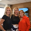 Staci Hughes, Misty Frasier and Cindy Carvel