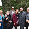Kathy Orme, Gretchen Goertz Lewis, Mark Liddell, Barbara Moser, and Kyle and Graham Lewis