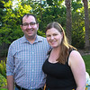 Matthew Goldman and Jennifer Allan Goldman