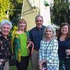 Felix Orona, Linda Heineman, Barry Hensiek, Diane Orona and Susie Caron