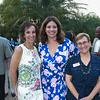 Nancy Rose Dufford, Laura Diaz Allen and Susan Schwartz