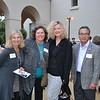 Rhonda Stone, Mikala Rahn, Noreen Sullivan and Councilman Gene Masuda