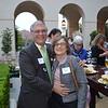Mayor Terry and Maria Tornek