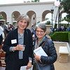 Joan Fauvre and Lorna Miller