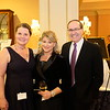 Jenny Stanley with Carol and Darrell Van Citters