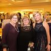 Karen Saliba, Sally Yingling and Merete McMaster