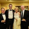 Gregg Goodwin, Ron Pearson, and Kerry and John Cervenka