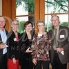 12 Steve Richter, Judi Snyder, Tori McCullough, Joan Harper and Mike McCullough