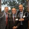 22 Richard Leyda, Steve Norris and Richard Villa