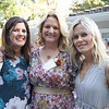 Darlene Dickie, Camilla Hartman and Orsi Crawford