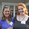 Maddie Weber and Carolyn Hotchkin