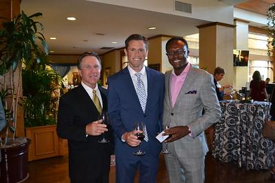 Gregg Goodwin, Dave Knight and David Samuels