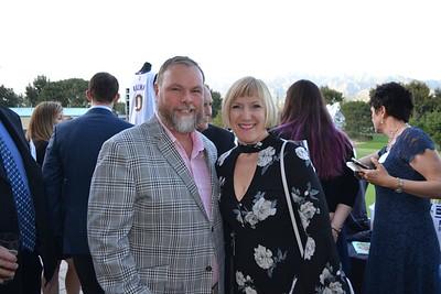 Kurt and Kathy Gibson