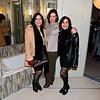 Marybeth Rehman-Dittu, Annelise Dachel and Samantha Marlowe