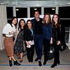 Laura Valseca, Kim Gould, Michele Conn, Paul and Becky Heintz, and Kirsten Acevedo