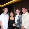 Parker LoCascio, Johana Mendoza, Amy Boyle and Mark Zea