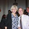 Debbie Wood-Martinson and Joe Martinson