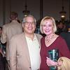 Stewart Hsieh and Janie Steckenrider