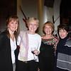 Elizabeth Eilers, Mary Gleason, Jerry Puhara and Liz Trussell