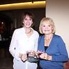 Joanne Moran and Linda Hubert