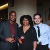 Steve Saidi, Mwayi Kanjadza and Mario Acosta