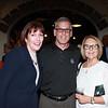 Jeana and Mark Rettig with Terri Murray