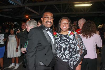 Gerald and Trina Freeny