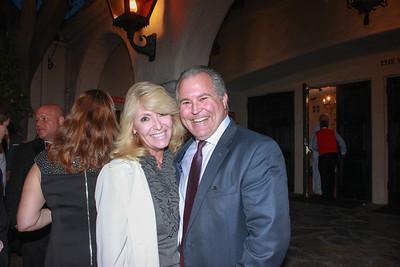 Karen and Steve Sherman