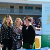 Sand Castle Preschool & The Learning Castle: Talin Elmedjian, Angie Keshishian and Jackie Don