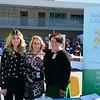 Sand Castle Preschool & The Learning Castle: Talin Elmedjian, Angie Keshishian and Jackie Don