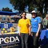 PCDA (Pasadena) Jocelyn Nunez and Celeste Colerick