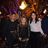 Beatriz Usher, Sandra Belloso and Lora Unger