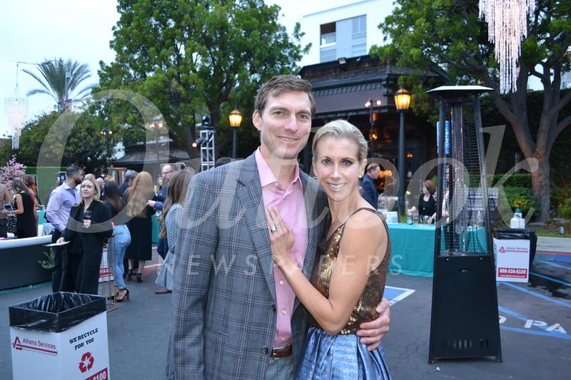 Todd and Allison Dietrick
