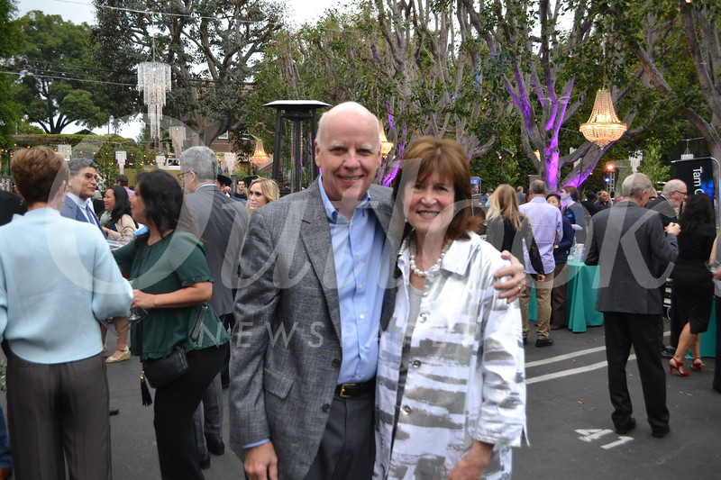 Bill and Kathy Podley