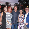 Leslie Nicassio, Holly Lehman, Jack Huang, Rowena Gler and Michael Panico