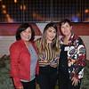 Veronica and Priscilla Soto and Julie Espinoza