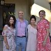 Ava Herrera, Alan Alexander, Ashley Fan and Lauralyn Deringer