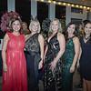 Rene Dolan, Suzanne Nightingale, Sara Vanis, Erin Delawari and Laura Alami