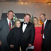 Andrew Crowell, Keri Crowell, John Wilson, and Robin and Tim Cragoe