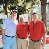 Tim Smith, Bob Baderian and Mark Holdsworth