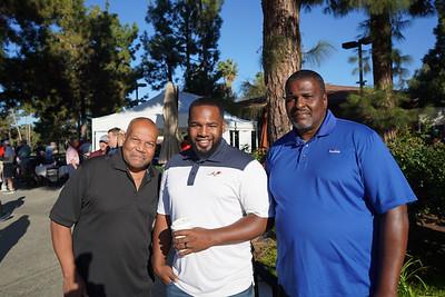 First Tee of Pasadena Hosts Golf Tournament