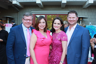 John and Rene Dolan with Leah and Brent Mason