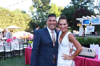 Andrew Arizmendi and Liz Rusnak Arizmendi