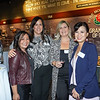 Mimi Carter, Nicole Rasic, Trish Gonzales and Renee Chang