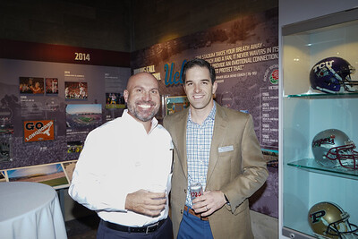 Five Acres Holds Legacy Society Reception