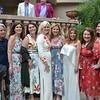 Stephanie Dencik, Jennifer Berger, Meghan Baier, Kirsten Hansen, Michele Doll, Sandra Belloso, Annette Ermshar and Beth Hansen