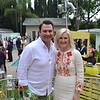Matt McIntyre and Kirsten Hansen